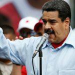 Comunicado de República Bolivariana de Venezuela