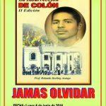 A 50 años de la insurrección de Colón