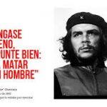 Cumpleaños Ernesto Guevara de la Serna