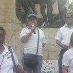 Líder darienita hace denuncia y apoya a Ligia Arreaga