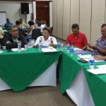 Consejo de Delegados 9 y 10 de Septiembre.