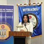 Declaración S E. Zulphy Santamaría Delegada Gubernamental Conferencia OIT.