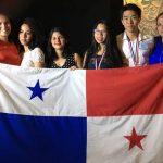 Panamá ganó dos medallas de bronce en la Olimpiada de Química