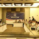 Arranca mesa de diálogo entre gobierno y gremios magisteriales