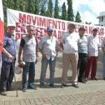 Fuerza Nueva apoya marcha de 13 de julio contra Ley 61 en David