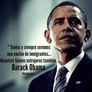obama extranjeros
