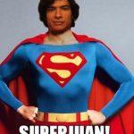 Super Juan: el hombre de origen mexicano que enfrentó a xenofobos