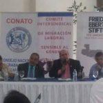 Comité Intersindical de Migración Laboral