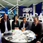 Pedro Acosta Presidente de UNCUREPA, habla sobre el TISA