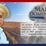 Mario Domínguez será entrevistado martes 9
