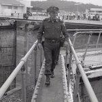 40 aniversario  ruta hacia la libertad por Rubén Darío Sousa