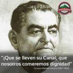 Padre nuestro Don Justo  de Octavio Méndez Pereira
