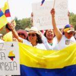 A la firma de la paz con las FARC-EP