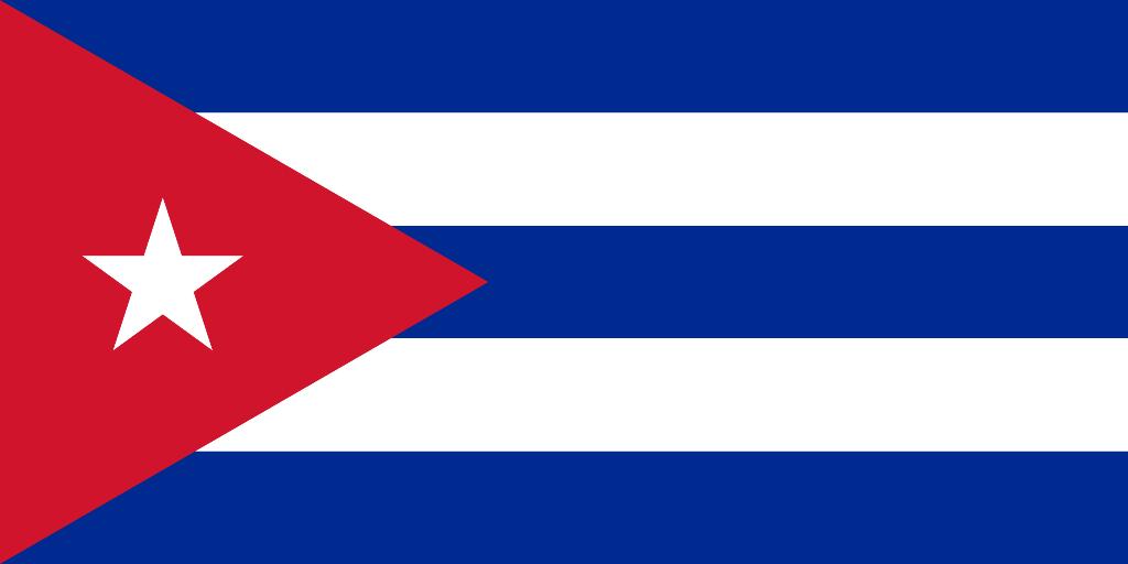 Rumbo a Cuba