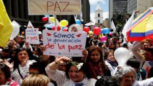 ¡Se firma la paz! Colombia hoy pondrá fin a 52 años de guerra