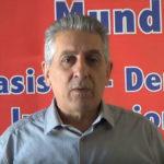 PROTESTA: Denegación de visado al Secretario General de la FSM por el gobierno de los EE.UU.