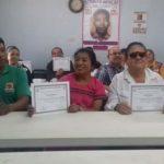 Finaliza curso en Chiriqui