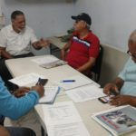 Iniciarán formación la CNTP en Chiriquí.