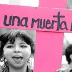 ¡Mujeres a luchar! #NiUnaMenos