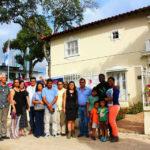 Polo Ciudadano Panamá rinde homenaje póstumo a Fidel