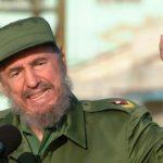 Fallece el líder de la Revolución Cubana Fidel Castro