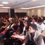 VI Encuentro Juventud Trabajadora FSM