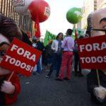 Trabajadores Brasileños se reúnen con Graell de CNTP