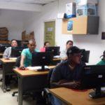 Seminario de informática en el José del Carmen Tuñón