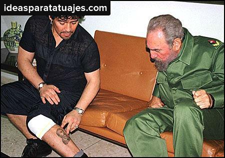 los-tatuajes-de-diego-maradona-3