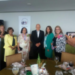 Fundación del Trabajo le hace homenaje a Norma Cano y a Darío Selles