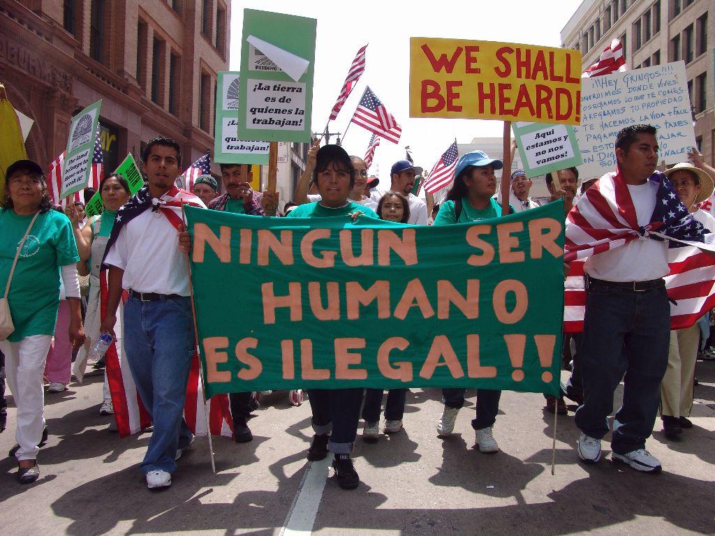 inmigracion