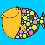 Huele a peces gordos por Erick Simpson Aguilera