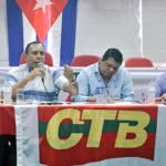 Encuentro bilateral CTC-CTB de Brasil