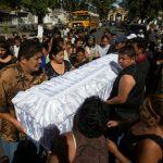 Denuncia desde el más allá, Guatemala 2017