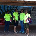 IX Feria de La Mujer Trabajadora el domingo 5 de marzo