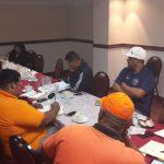 Reunión del capítulo FSM-Panamá