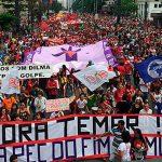 CNTP hace movimiento por la liberación de Lula da Silva