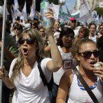 Comunicado Sindical ante lo que está sucediendo en Argentina.