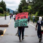 Asesinan otro líder comunitario indígena en Colombia