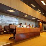 Discurso de la Federación Mundial de Sindicatos secretario general George Mavrikos