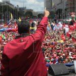 Dirigente popular de Colón insta a pueblo venezolano a defender la revolución contra el bloqueo