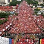 De Colombia y Venezuela a la partición del mundo (I)