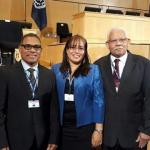 106 Conferencia de la OIT