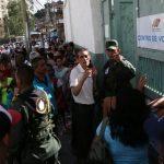 La presión crece contra Venezuela, pero debe incluir a Rusia y China