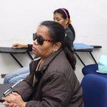 Mitradel y empresa privada realizaron reclutamiento focalizado para Personas con Discapacidad