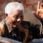 10 Curiosidades sobre Nelson Mandela
