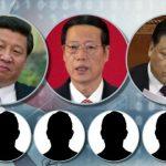 El mensaje de China Popular: Audacia