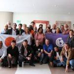 Convergencia Sindical en Reunión Regional Sindical