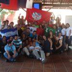 3° Congreso mundial de la juventud trabajadora de la FSM