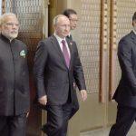 BRICS condena intervenciones militares y sanciones económicas unilaterales